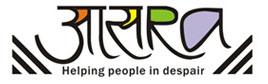 Aasra logo